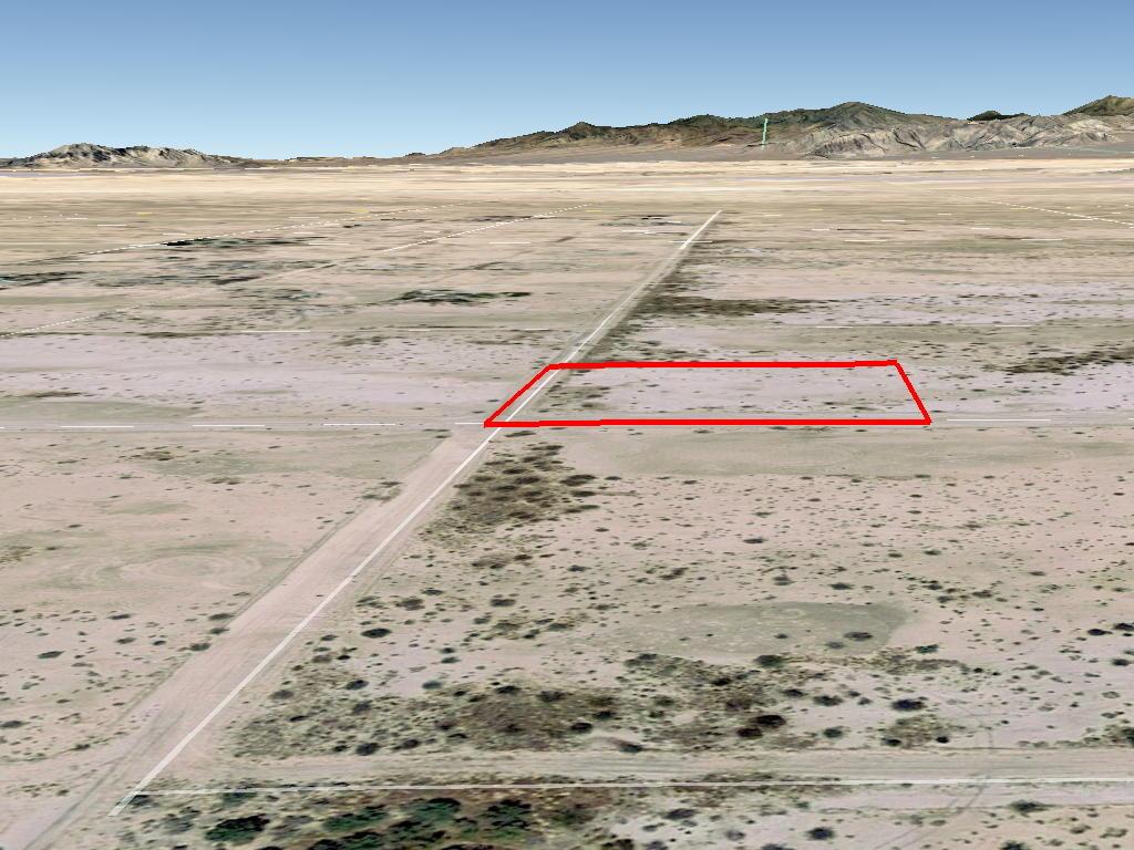 Quiet Desert Getaway Near Pahrump - Image 2