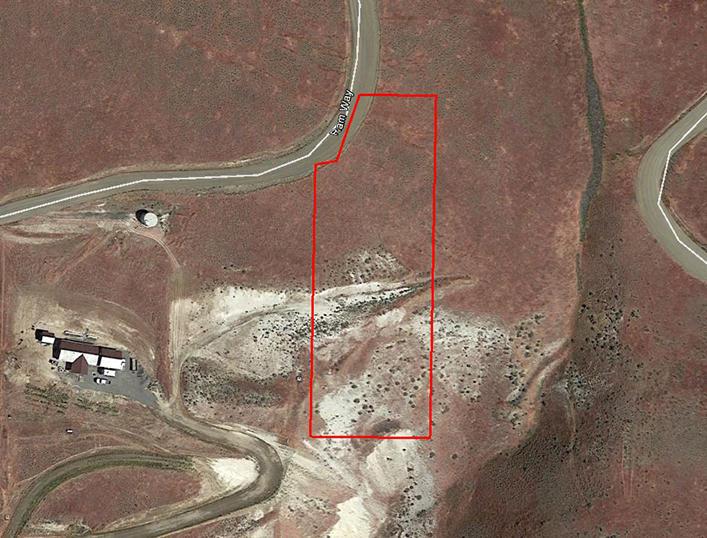 2 Acre Residential Land Near Yakima - Image 2