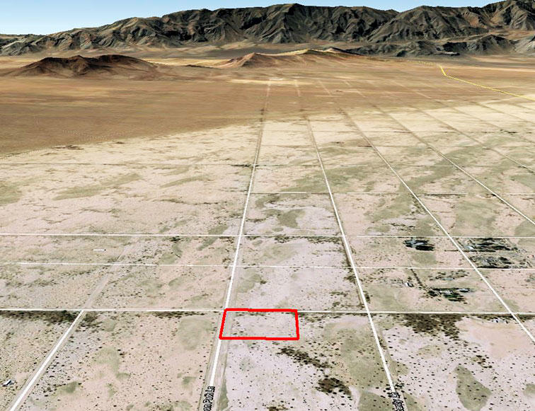 Quiet Desert Getaway Near Pahrump - Image 3