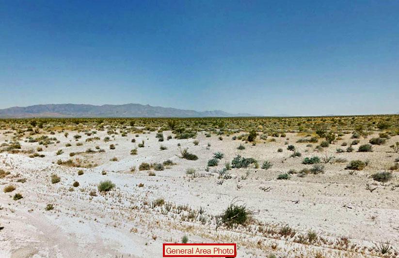 Quiet Desert Getaway Near Pahrump - Image 5