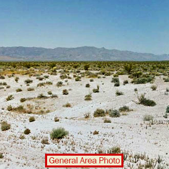 Quiet Desert Getaway Near Pahrump - Image 1