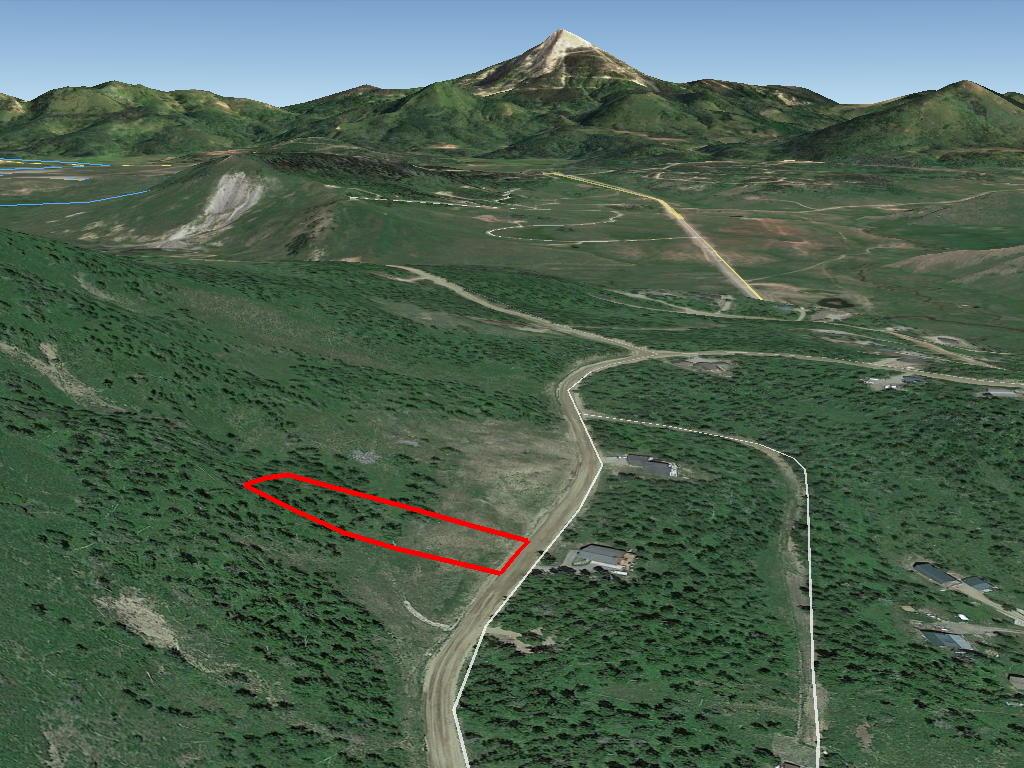 Gorgeous Mountain Property on Longfellow Way - Image 2