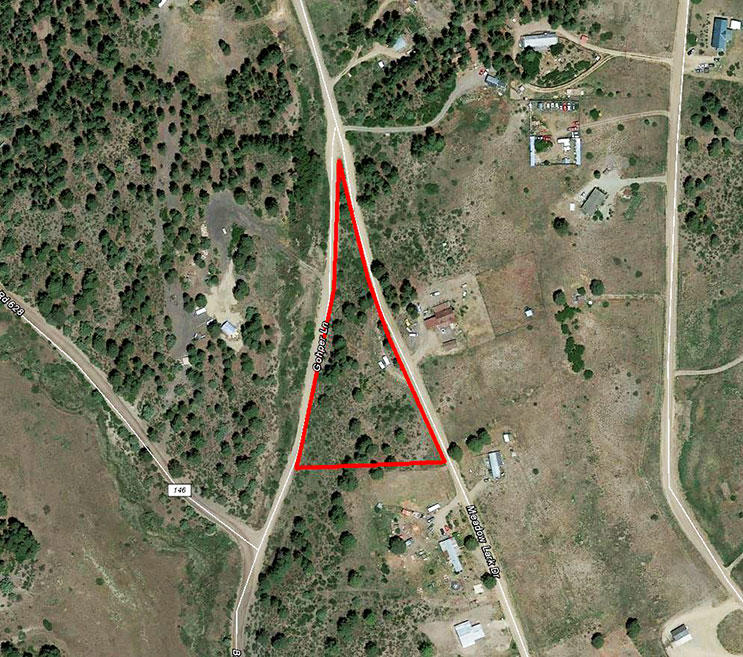 Two Acre Land Just North of Hwy 160 in Southern Colorado - Image 2