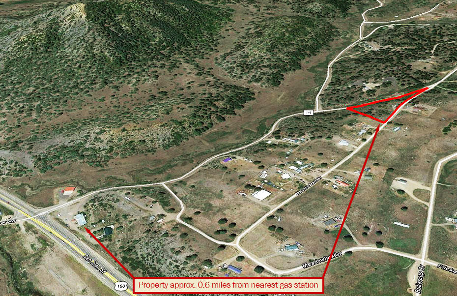 Two Acre Land Just North of Hwy 160 in Southern Colorado - Image 3