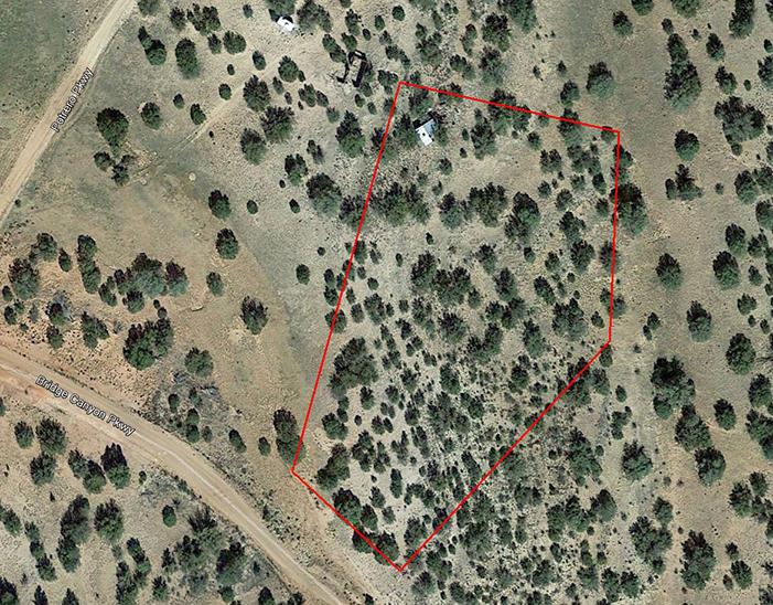 Northern Arizona Rural Acreage - Image 1