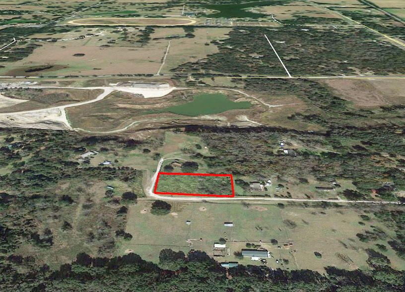 Sunny 1 Acre Plot in Warm Weather Paradise - Image 2