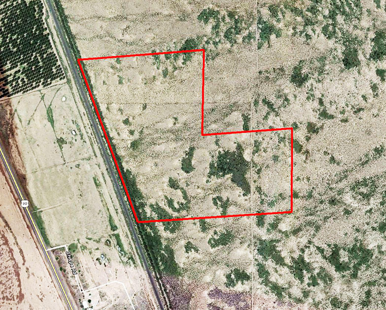 32 Acres in Culberson County - Image 2