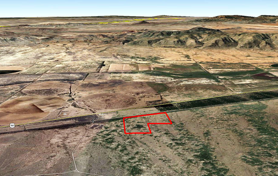 32 Acres in Culberson County - Image 3
