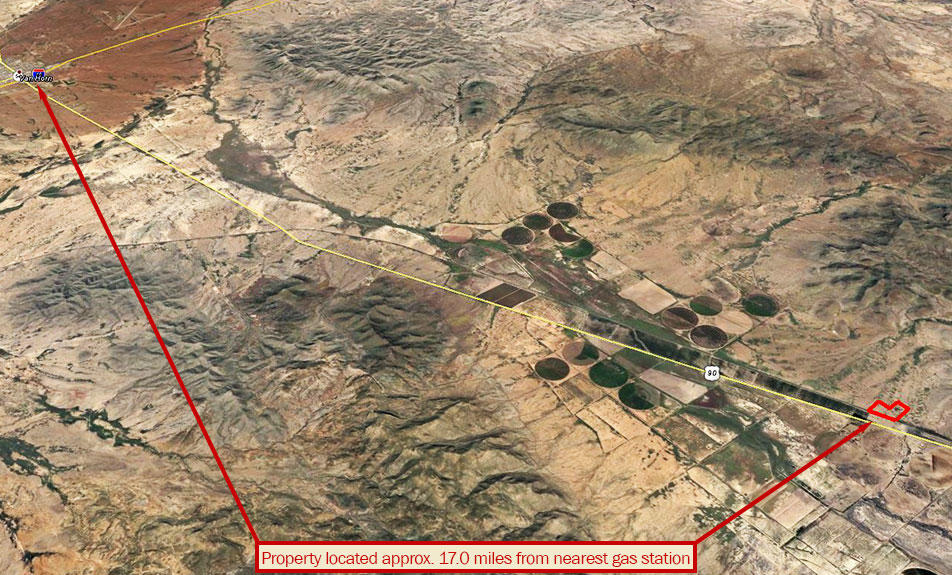 32 Acres in Culberson County - Image 4