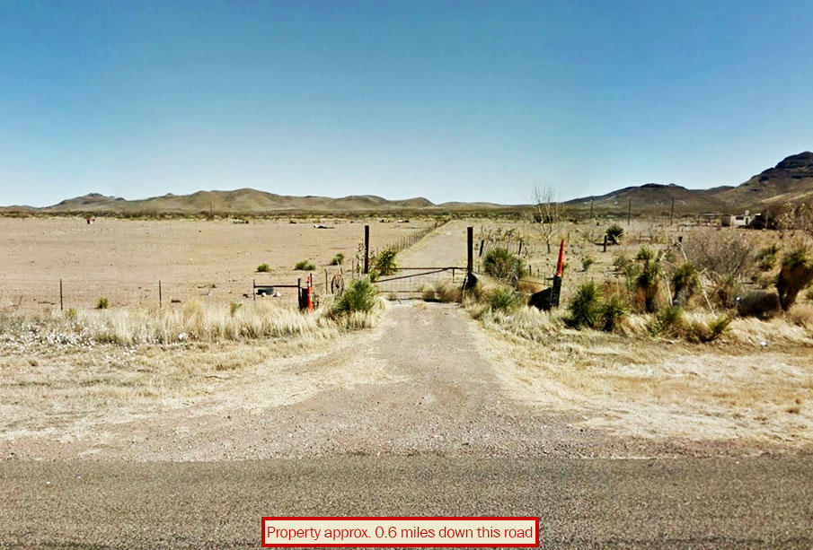 32 Acres in Culberson County - Image 5