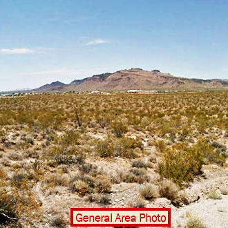 Nearly Two Acre Property Half an Hour from Kingman - Image 1