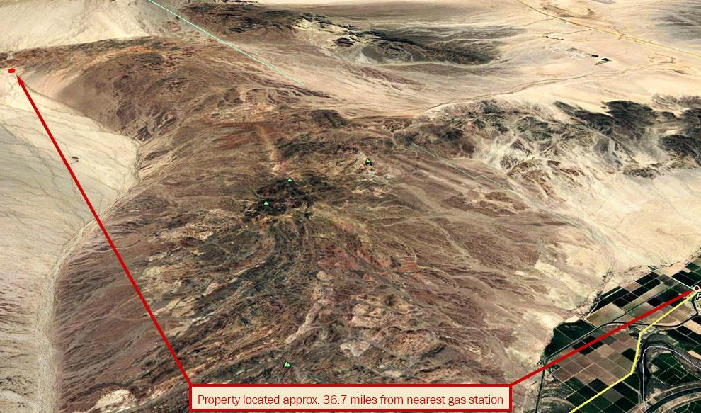 More than 9 Acre Private Escape in SE California - Image 3