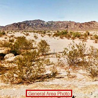 More than 9 Acre Private Escape in SE California - Image 0