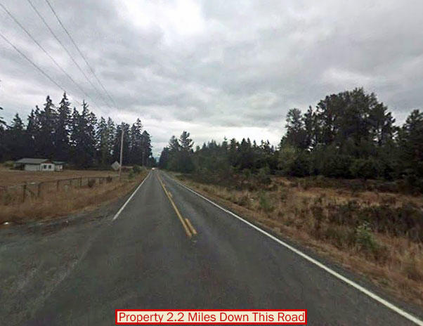 Beauty and Tranquility on This Getaway in Yelm - Image 4