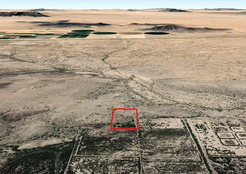 20 Acre Arizona Marvel Near Dateland - Image 3