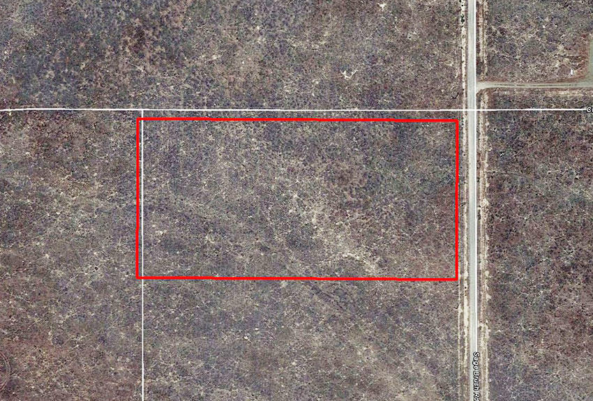 Just Under 5 Acre Nevada Escape - Image 1