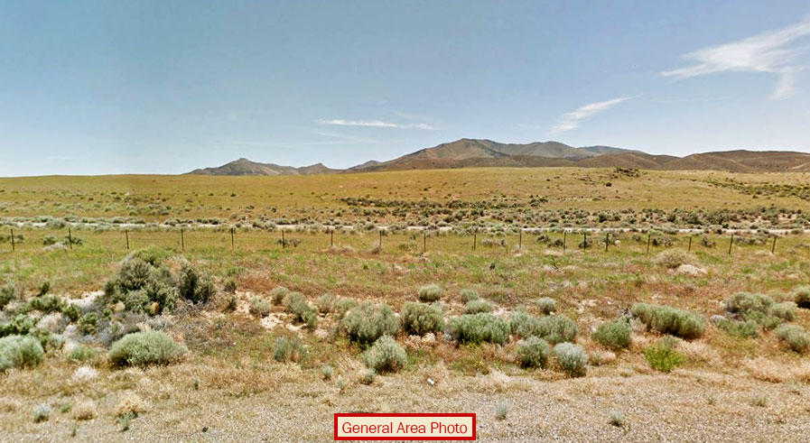 Just Under 5 Acre Nevada Escape - Image 5
