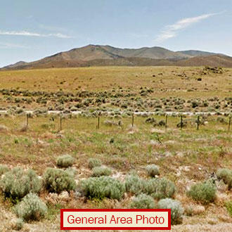 Just Under 5 Acre Nevada Escape - Image 0