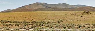 Just Under 5 Acre Nevada Escape