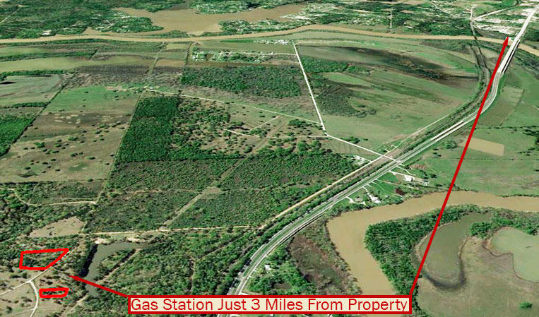 Beautiful Central Texas Acreage Plus Bonus Lot - Image 2