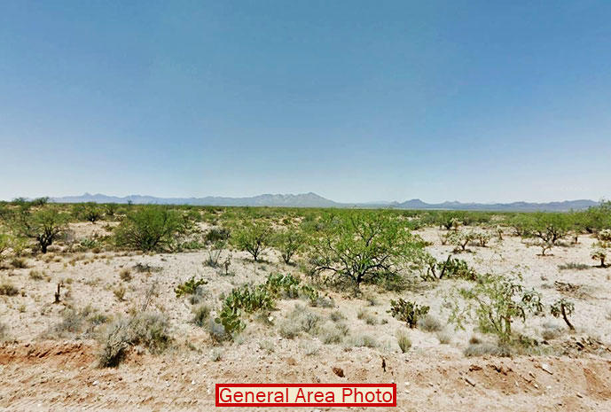 Enjoy Peace and Quiet from Your Acre in Southern Arizona - Image 3