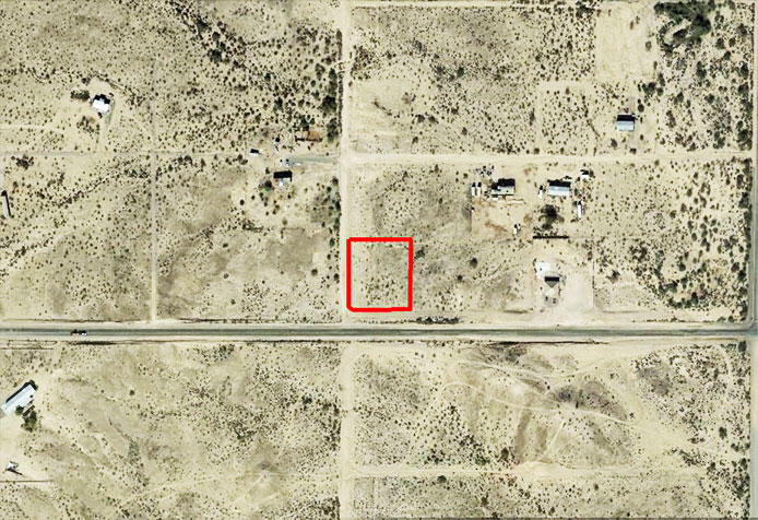 Explore this One Acre Find Between Buckeye and Tonopah - Image 1