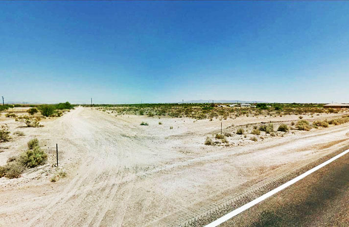 Explore this One Acre Find Between Buckeye and Tonopah - Image 3