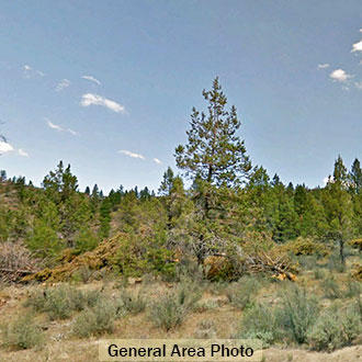 Great 2+ Acres North of Klamath Falls - Image 1