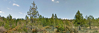 Great 2+ Acres North of Klamath Falls