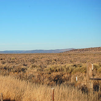 60 Acre Sanctuary with Fabulous Mountain Views - Image 1
