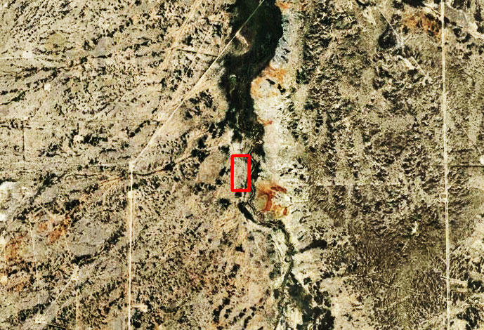 20 Acres in Reeves County Texas - Image 1