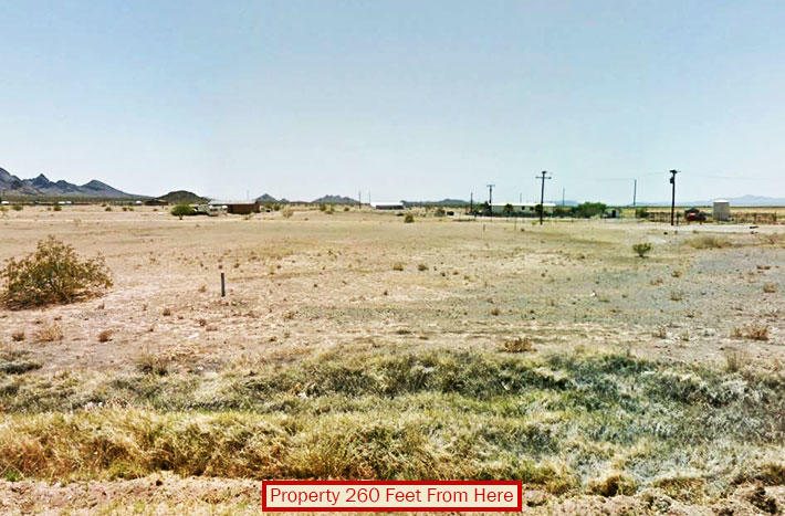 Property West of Phoenix with Good Access - Image 2