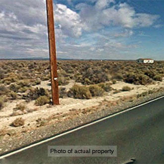 Almost 5 Acres of Prime Land with Highway Frontage - Image 5