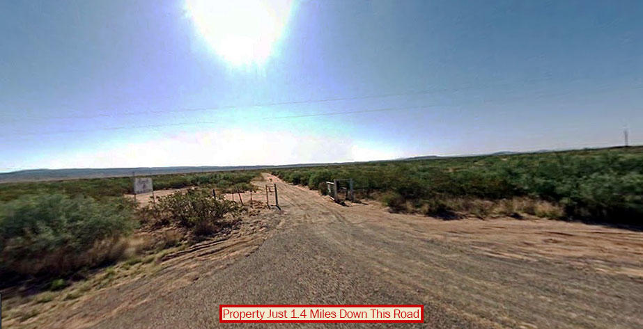 Almost 6 Acres of Private West Texas Land - Image 4