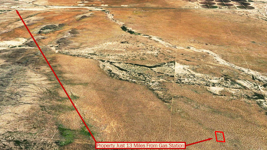 Almost 6 Acres of Private West Texas Land - Image 5