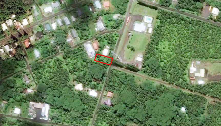Lush Land Opportunity Near Beautiful Pahoa - Image 2
