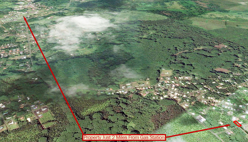 Lush Land Opportunity Near Beautiful Pahoa - Image 6