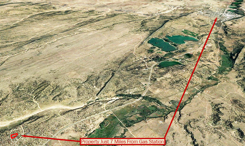 Nearly 2 Acres in Serene Mountain Town - Image 5