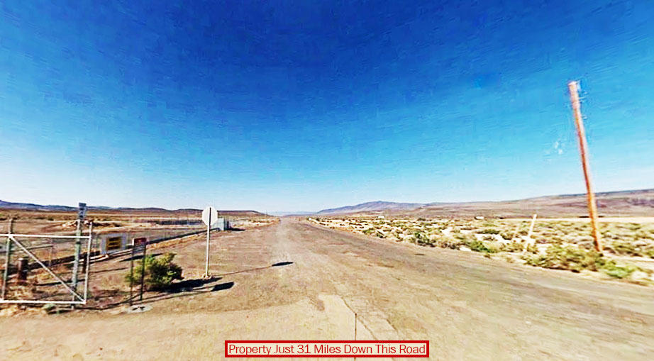 Amazing 165 Acre Opportunity in Northern Nevada - Image 4