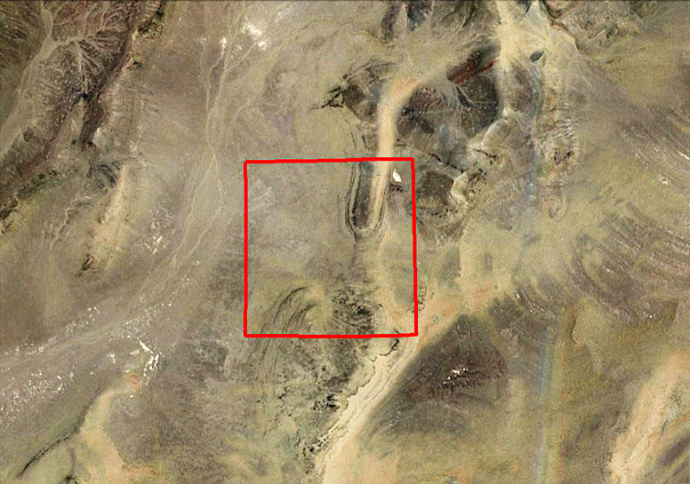 Huge 160 Acre Opportunity Off the Grid and Off Road - Image 1