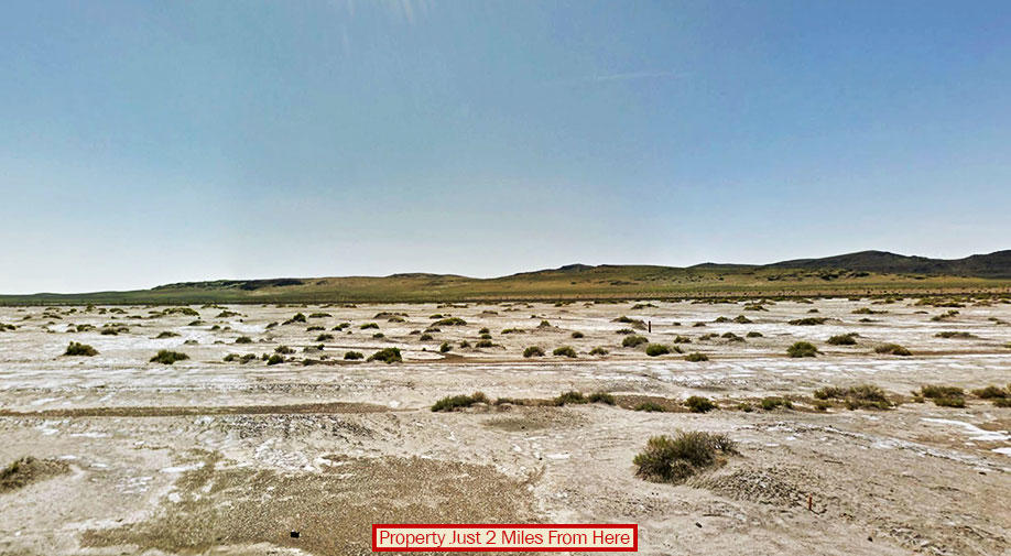 Huge 160 Acre Opportunity Off the Grid and Off Road - Image 2