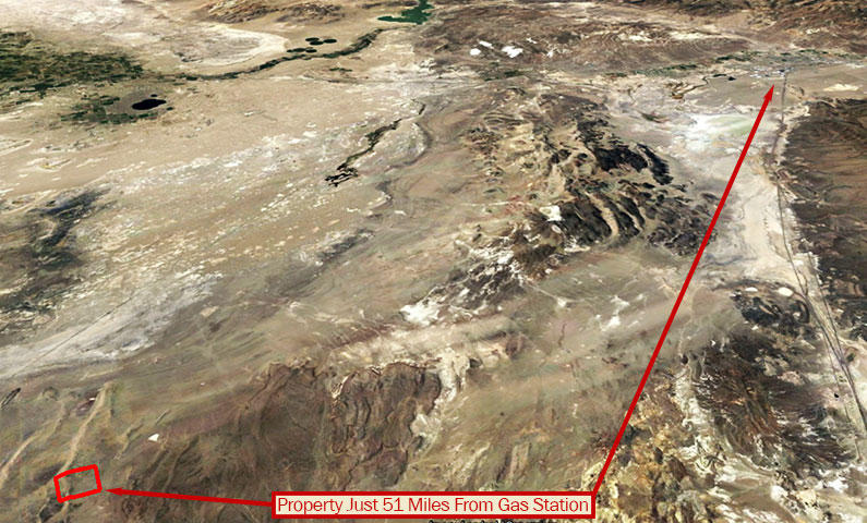 Huge 160 Acre Opportunity Off the Grid and Off Road - Image 4