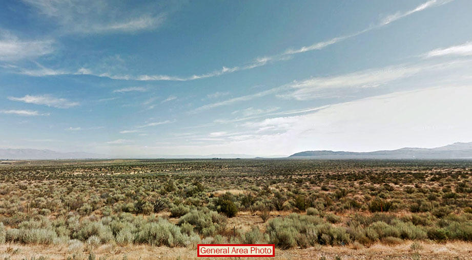 40 Acre Escape Near the Nevada and California Border - Image 3