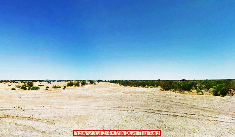 Huge 40 Acre Escape in Rural Arizona - Image 3