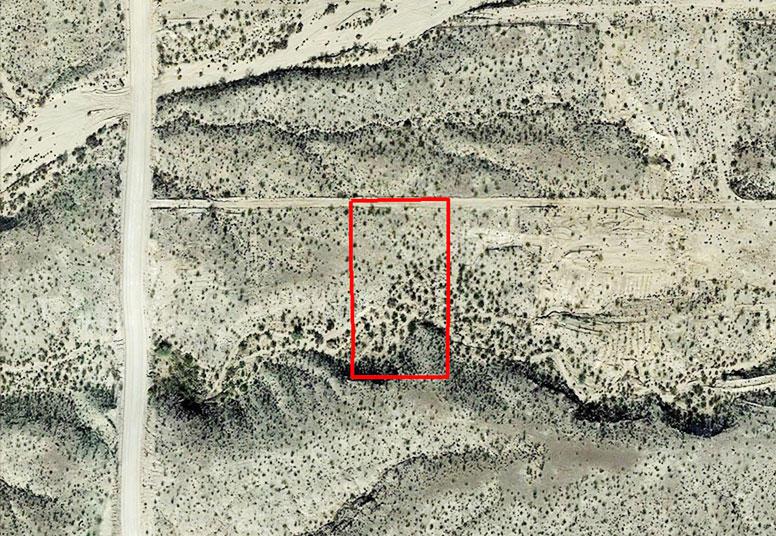 Over One Acre of Historic Arizona Land - Image 1