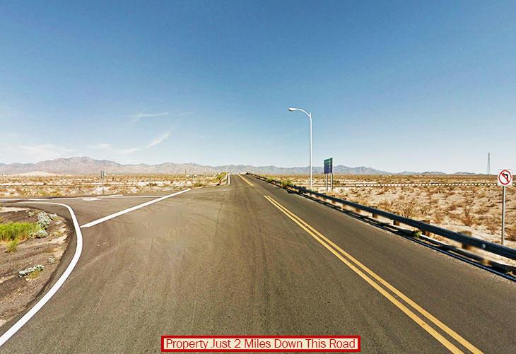 Over One Acre of Historic Arizona Land - Image 3