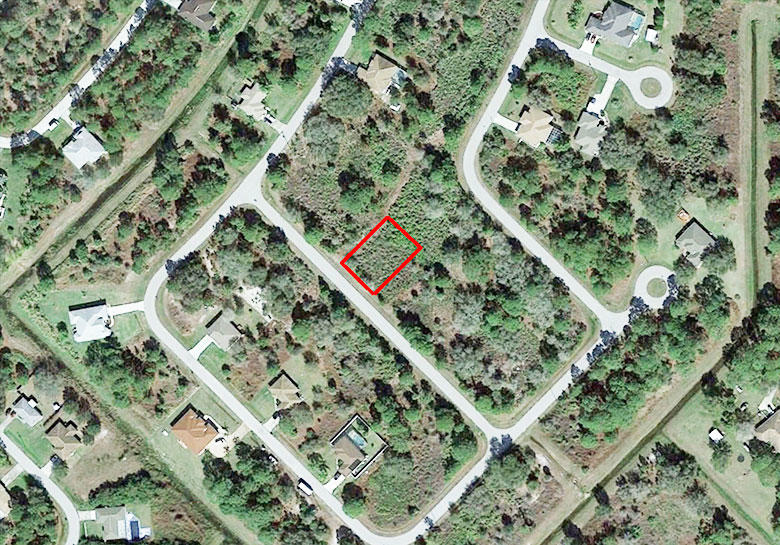 Perfect Home Lot in North Port Florida - Image 2