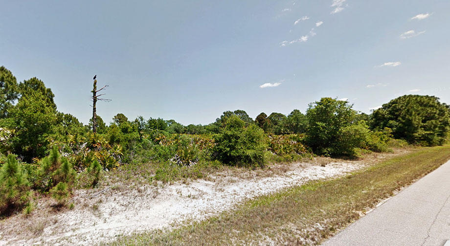 Perfect Home Lot in North Port Florida - Image 4
