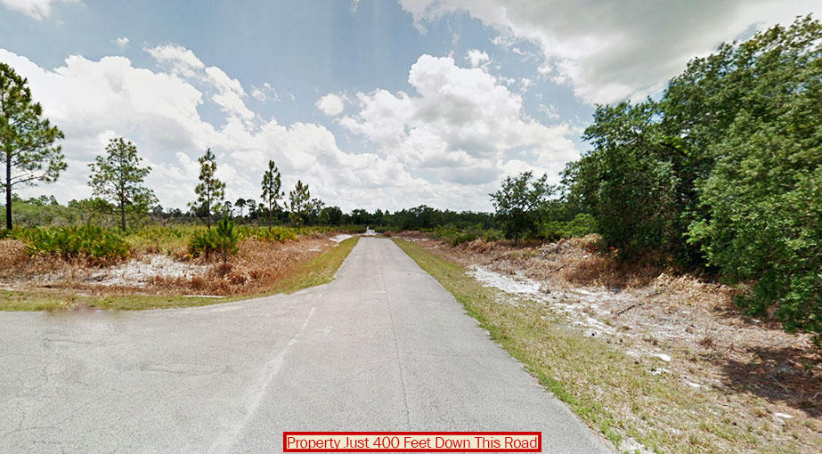 Florida Hideaway Near Several Great Fishing Lakes - Image 3