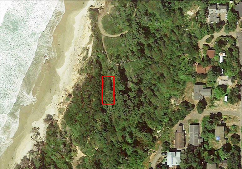 Agate Beach Property with Access Problems - Image 2